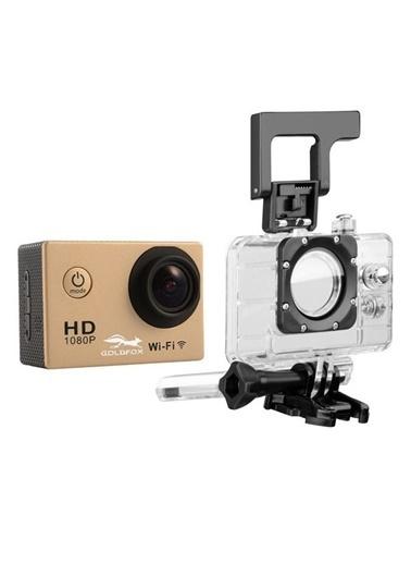 MobilCadde Eiroo Sports Silver Ultra Hd Aksiyon Kamerası Gümüş